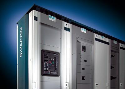Siemens S4 systeem